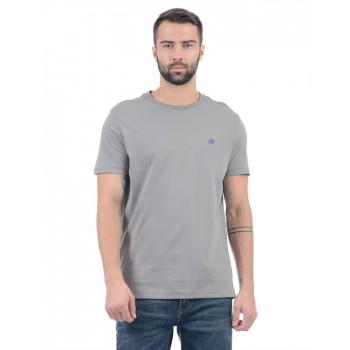 Aeropostale Men Casual Wear Solid T-shirt