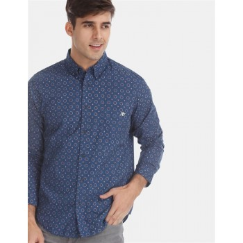 Aeropostale Men's Casual Wear Shirt