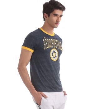 Aeropostale Men's Casual Wear T-Shirt