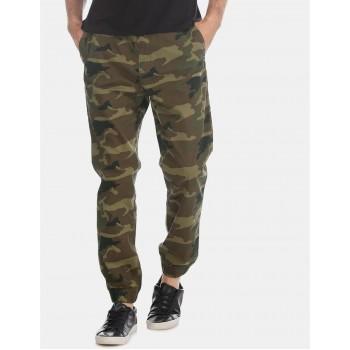 Aeropostale Men's Casual Wear Jogger Trouser