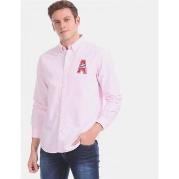 Aeropostale Men's Casual Wear Shirt