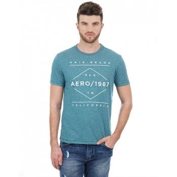 Aeropostale Men Printed Casual wear T-Shirt