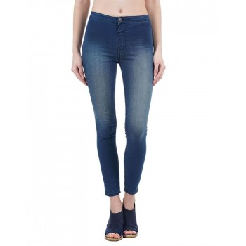 Aeropostale Women Solid Casual wear Jeggings
