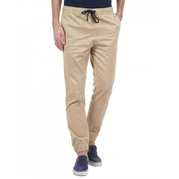 Aeropostale Men Solid Casual wear Track Pant