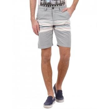 Aeropostale Men Solid Casual wear Shorts