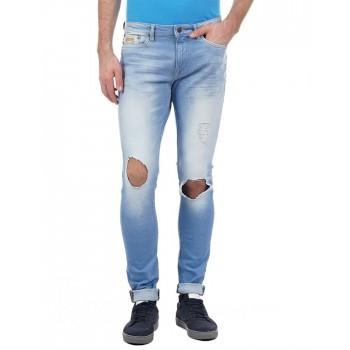 Aeropostale Men Solid Casual wear Jeans