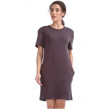 Aeropostale Women's Casual Wear T-Shirt Dress