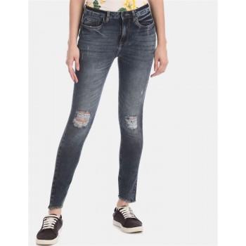 Aeropostale Women's Casual Wear Jeans