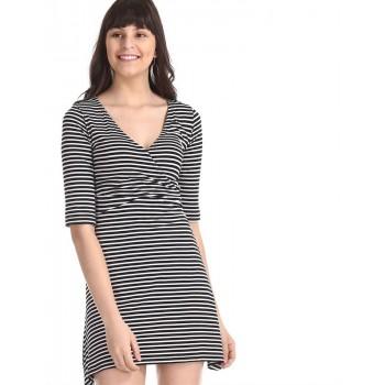 Aeropostale Women's Casual Wear A-Line Dress