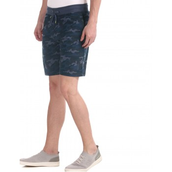 Aeropostale Men's Casual Wear Lounge Shorts