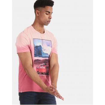 Aeropostale Men's Casual Wear T-Shirt