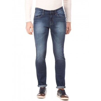 Aeropostale Men Casual Wear Solid Jean
