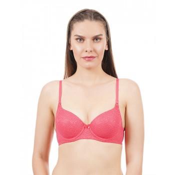 Amante Women Casual Wear Lace Bra