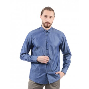 Arrow New York Men Solid Casual Wear Shirt