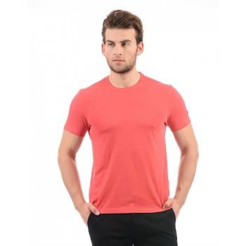 Arrow Sport Men Casual Wear Solid T-Shirt