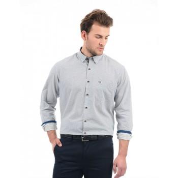 Arrow Sport Men Casual Wear Printed Shirt