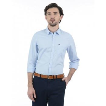 Arrow Sports Men Solid Formal Wear Shirt
