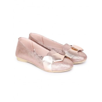 Disney Princess Girls Pink Casual Wear Ballerina