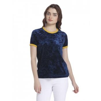 Vero Moda Women Casual Wear Solid Top