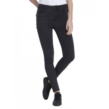 Vero Moda Women Casual Wear Solid Jean