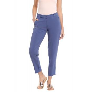 Vero Moda Women Casual Wear Solid Trouser