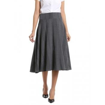 Vero Moda Women Casual Wear Solid Skirt
