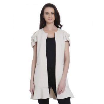 Vero Moda Women Casual Wear Solid Blazer