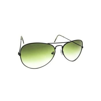 Buzz Unisex Round Shape Aviator sunglasses