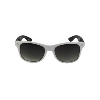 Buzz Unisex Round Shape Wayfarer sunglasses