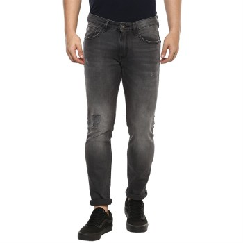Celio Men Casual Wear Jeans