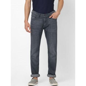 Celio Men Casual Wear Blue Jean
