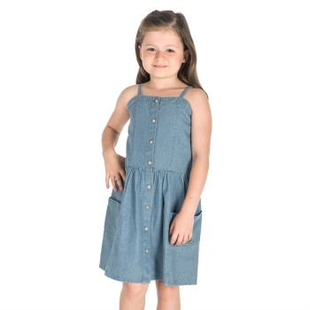 Cherry Crumble California Casual Wear Solid Dress