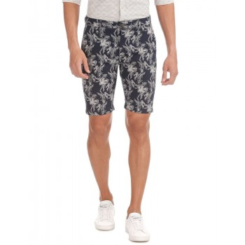 Ed Hardy Men Casual Wear Printed  Shorts
