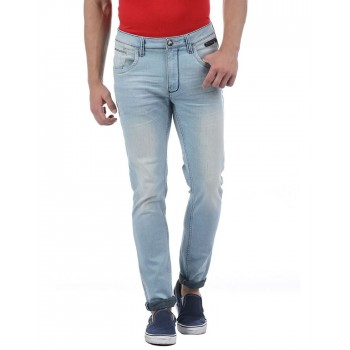 Ed Hardy Casual Solid Men Jeans