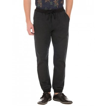 Ed Hardy Casual Solid Men Joggers