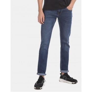 Flying Machine Men Slim Fit Casual Wear Jeans