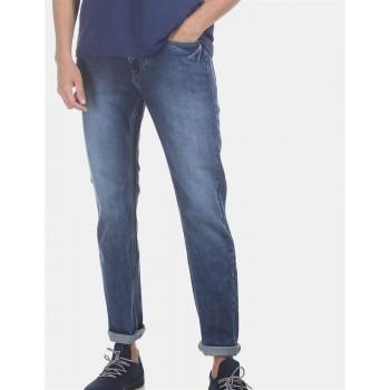 Flying Machine Men Skinny Fit Casual Wear Jeans