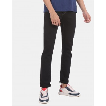 Flying Machine Men Slim Tapered Fit Casual Wear Jeans
