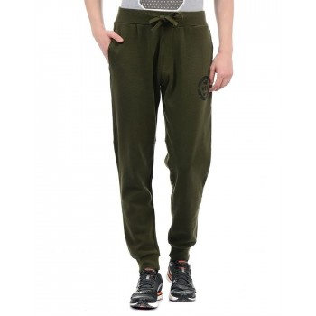 Flying Machine Men Casual Wear Solid Trackpant