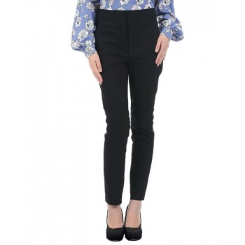 Forever New Women Casual Wear Solid Trouser