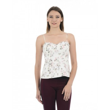 Forever New Women Casual Wear Printed Top