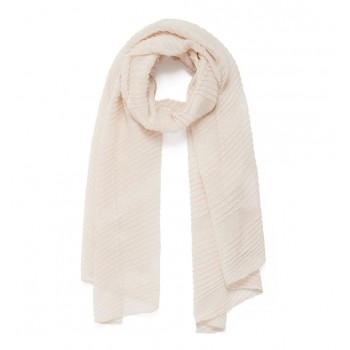 Forever New Women's Pink Scarves