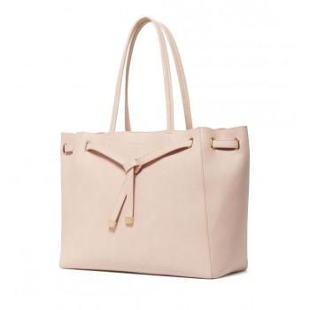 Forever New Women's Pink Laptop Bag