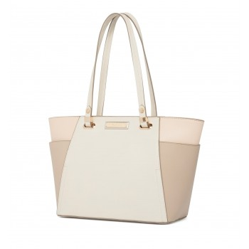 Forever New Women's Multicolor Shoulder Bag