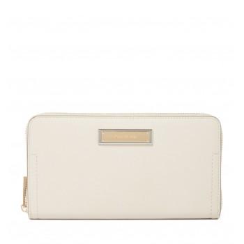 Forever New Women's Light Green Wallet