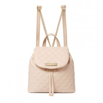 Forever New Women's Pink Backpack