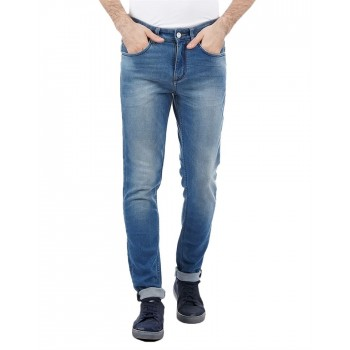 French Connection Men Casual Wear Solid Jean