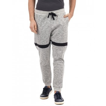 French Connection Casual Wear Textured Men Jogger