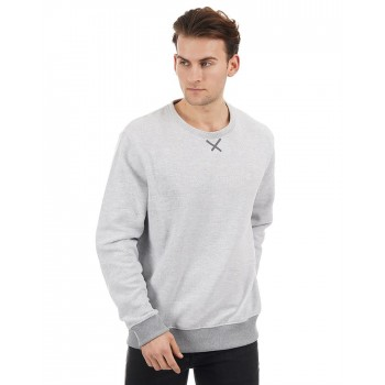 French Connection Casual Wear Solid Men Sweater