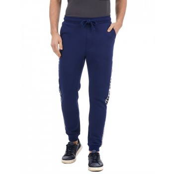 French Connection Casual Wear Solid Men Jogger
